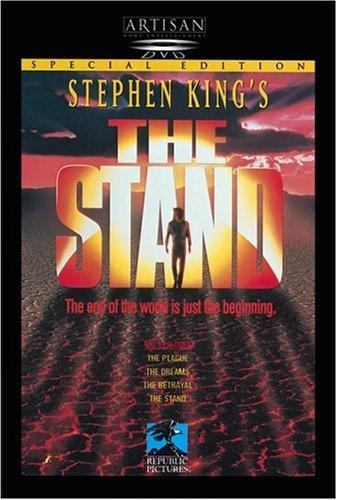 Противостояние / The Stand (1994)