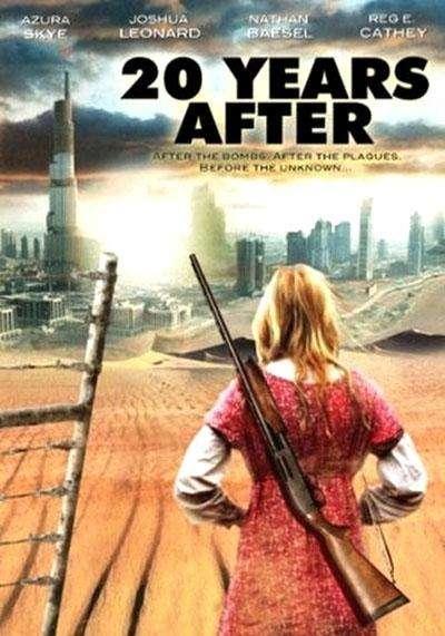 Как кроты, как крысы (Двадцать лет спустя) / 20 Years After (Like Moles, Like Rats) (2008)