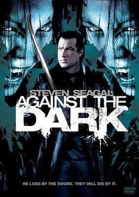 Последняя надежда человечества / Against the Dark (2009)