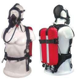 Аппарат дыхательный АП-98-7К