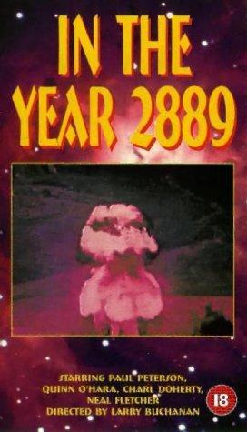 В 2889 Году / In the Year 2889