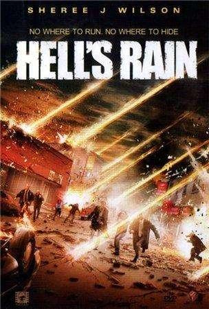 Адский дождь (Anna's Storm (Hell's Rain))(2007)