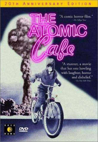 Атомное Кафе / The Atomic Cafe (1982)