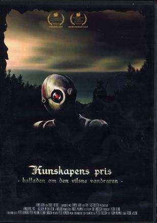 Баллада о странствующем роботе / Kunskapens pris - balladen om den vilsne vandraren (2007)