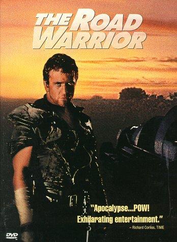 Безумный Макс 2: Войн дорог / Mad Max 2: The Road Warrior (1981)