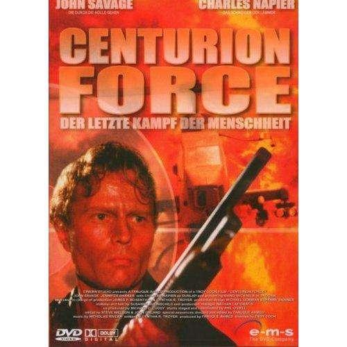 Центурионы / Centurion force