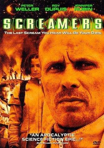 Крикуны / Screamers (1995)