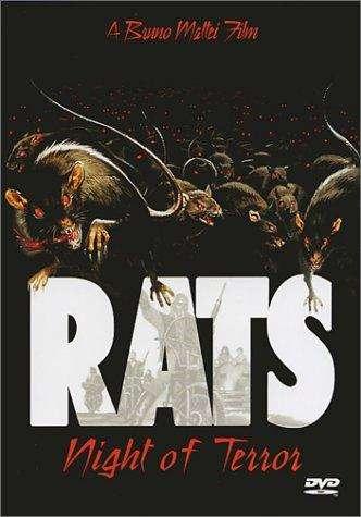 Крысы: ночь ужаса / Rats: Night of Terror