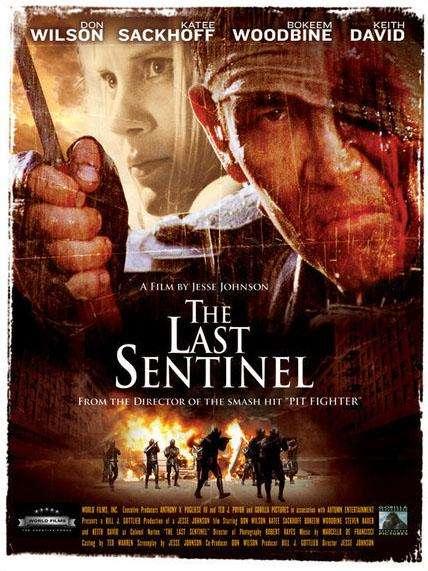 Последний страж / The Last Sentinel
