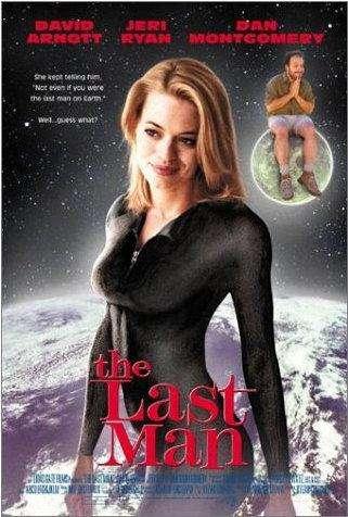 Пропащий / Последний человек / The Last Man (2000)