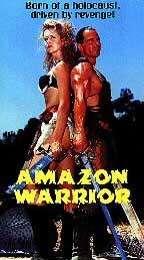 Воин - амазонка / Amazon Warrior