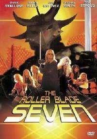 Возвращение Роллерши Семь / The Return of the Roller Blade Seven