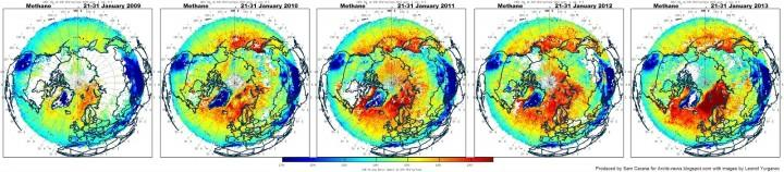 metan v Arktike  4
