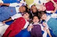 Детский сад. Фото с сайта http://creative.gettyimages.com