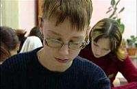 Близорукость. Фото с сайта www.fakttv.ru
