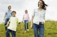Воспитание. Фото с сайта http://creative.gettyimages.com
