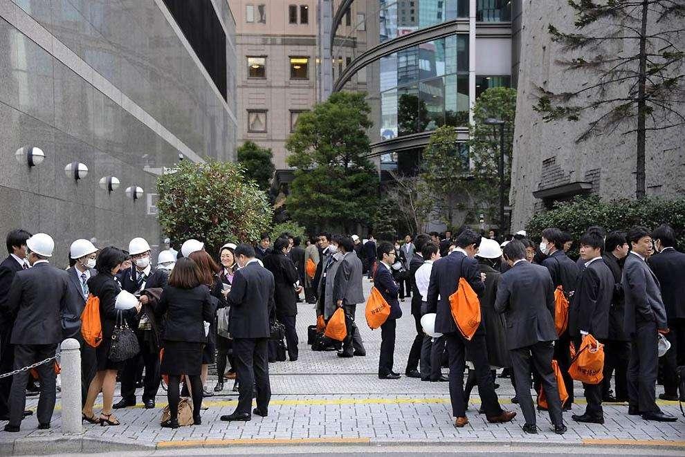 Японский Апокалипсис