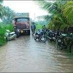 Udyavar River Floods (20)