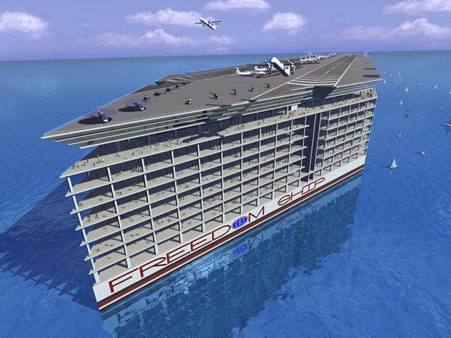 Freedom Ship_4