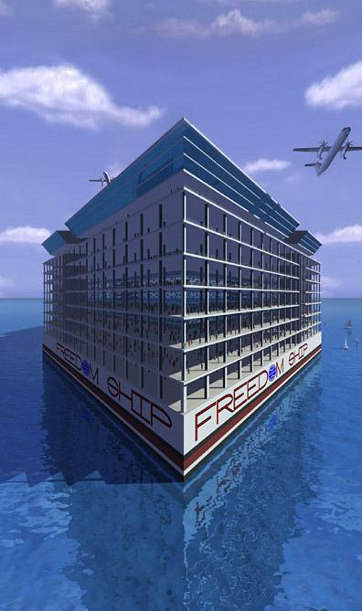 Freedom Ship_8