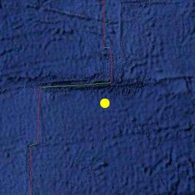 5.1 Pacific-Antarctic Ridge
