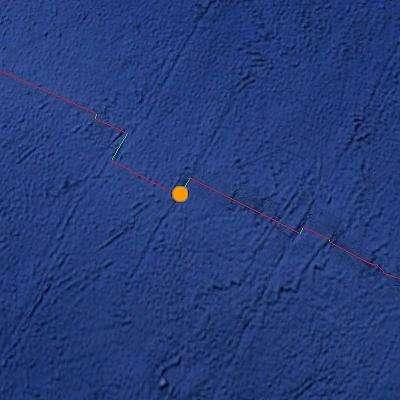 6.2 southeast Indian Ridge