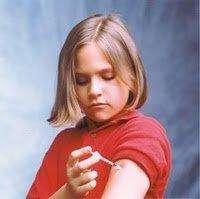 Диагностика и лечение сахарного диабета у детей