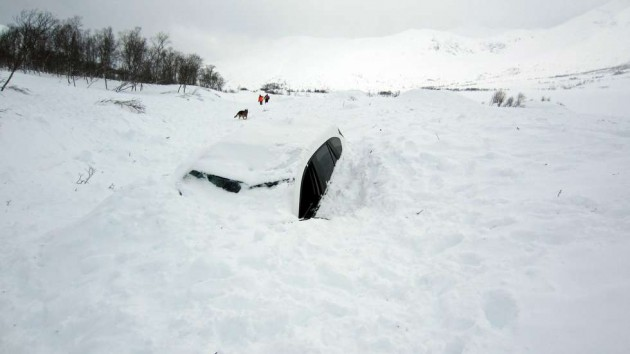 Letnij snegopad v Norvegii (8)