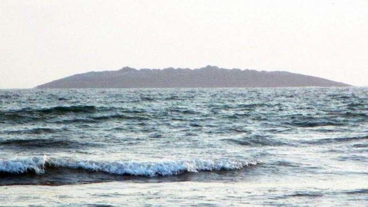 zemletrjasenie Pakistan ostrov v more